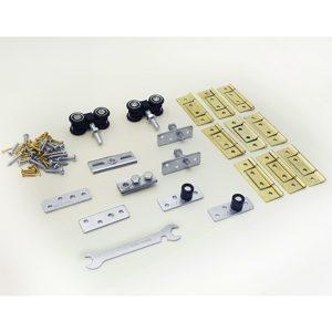 DN 80 PL4 Hardware Set