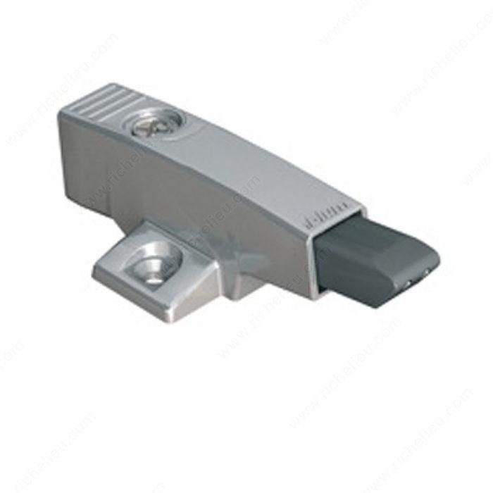 Blumotion door bumpers onward hardware for Amortisseur de porte de cuisine