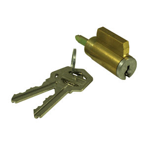 Commercial Lockset Weiser Keyway