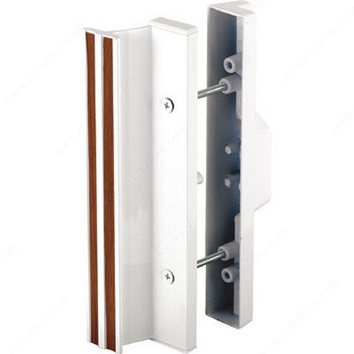 Mortise Style Lockset Patio Door Handle Set Onward Hardware