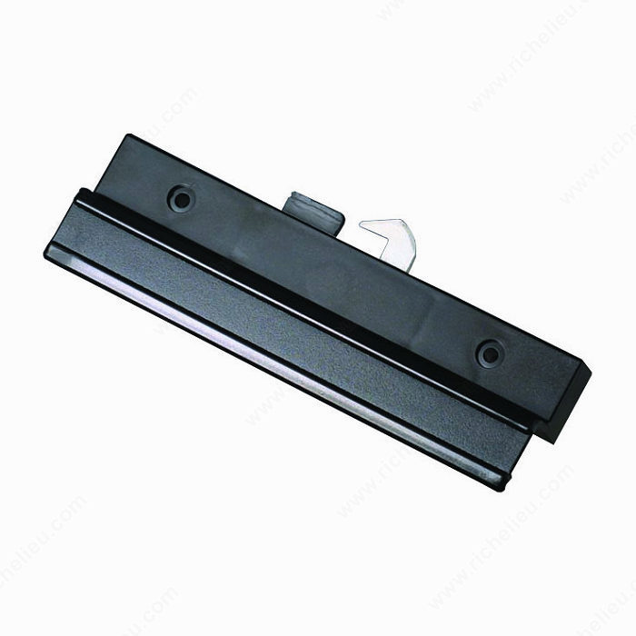 Hook Style Patio Door Handle Low Profile Onward Hardware