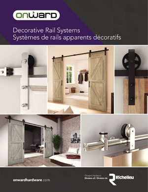 Decorative Rail Systems