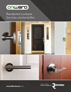 Residential Locksets