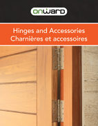 Hinges and Accessories