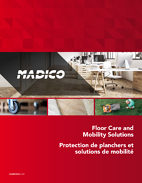 Floor Care and Mobility Solutions