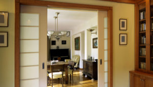 Solutions for Sliding Doors