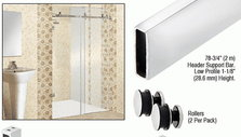 Sliding Shower Glass Door Sets