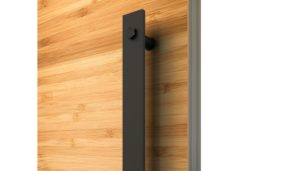 Handles for Sliding Barn Doors