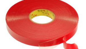 Acrylic Foam Double-Sided Super-Adhesive Tape