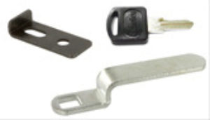 Richelieu Locks Parts and Accessories