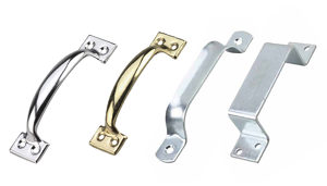 Handles for Garden and Fence Doors and Window