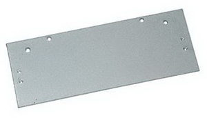 Drop Plates for Door Closers