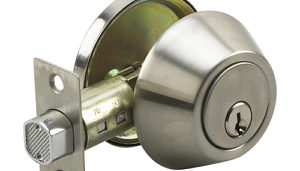Deadbolts for Residential Doors