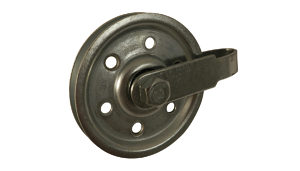 Garage Door Pulleys