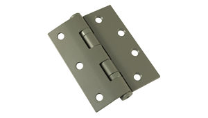Half Surface and Half Mortise Hinges