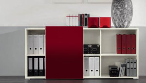 Sliding Solutions for Cabinet and Furniture Applications