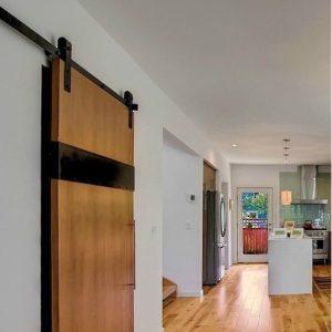 standard access door